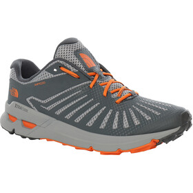 The North Face Ampezzo Zapatillas Hombre, griffin grey/dark shadow grey